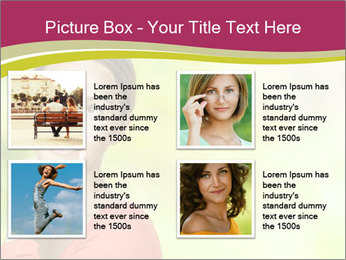 0000073492 PowerPoint Templates - Slide 14