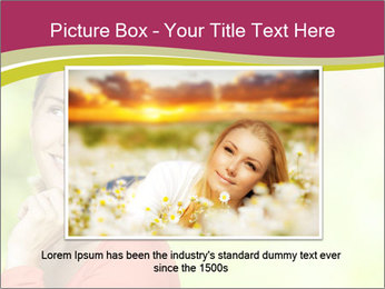 0000073492 PowerPoint Templates - Slide 15