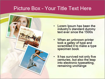 0000073492 PowerPoint Templates - Slide 17