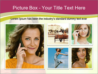 0000073492 PowerPoint Templates - Slide 19