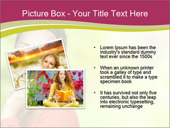 0000073492 PowerPoint Templates - Slide 20