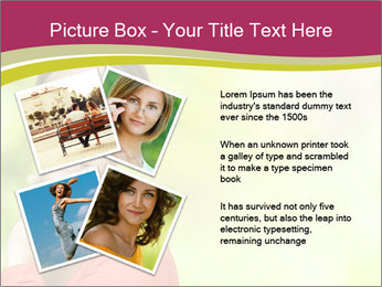 0000073492 PowerPoint Templates - Slide 23