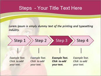 0000073492 PowerPoint Templates - Slide 4