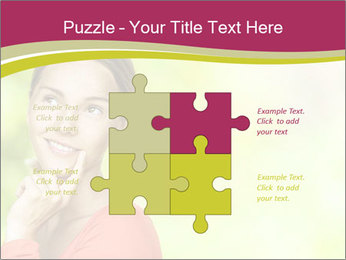 0000073492 PowerPoint Templates - Slide 43