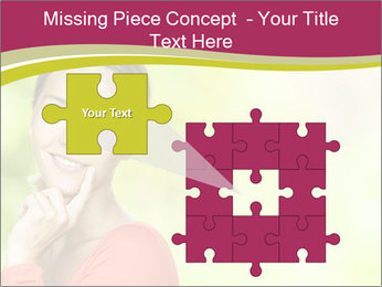 0000073492 PowerPoint Templates - Slide 45