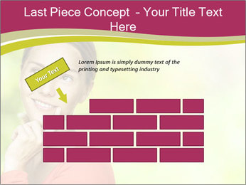 0000073492 PowerPoint Templates - Slide 46