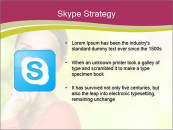 0000073492 PowerPoint Template - Slide 8