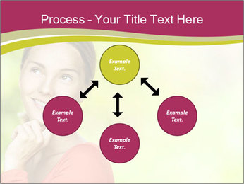 0000073492 PowerPoint Templates - Slide 91