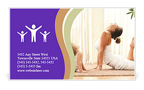 0000073496 Business Card Template