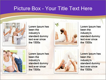 0000073496 PowerPoint Templates - Slide 14