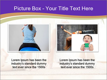 0000073496 PowerPoint Templates - Slide 18