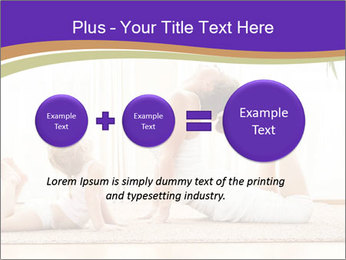 0000073496 PowerPoint Templates - Slide 75