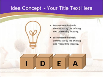 0000073496 PowerPoint Templates - Slide 80