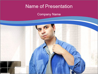 0000073499 PowerPoint Template - Slide 1