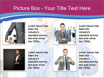 0000073499 PowerPoint Template - Slide 14