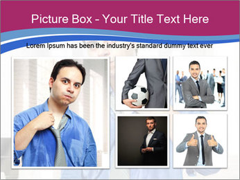 0000073499 PowerPoint Template - Slide 19