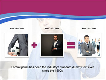 0000073499 PowerPoint Template - Slide 22