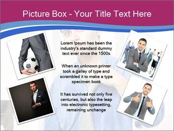 0000073499 PowerPoint Templates - Slide 24