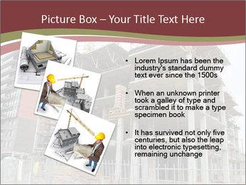 0000073500 PowerPoint Template - Slide 17