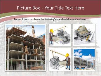 0000073500 PowerPoint Template - Slide 19