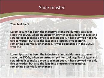 0000073500 PowerPoint Template - Slide 2