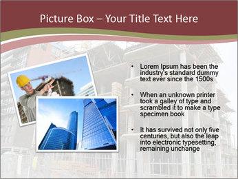 0000073500 PowerPoint Template - Slide 20