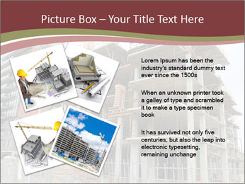 0000073500 PowerPoint Template - Slide 23