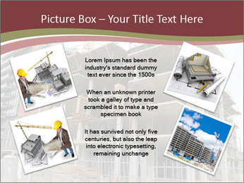 0000073500 PowerPoint Template - Slide 24