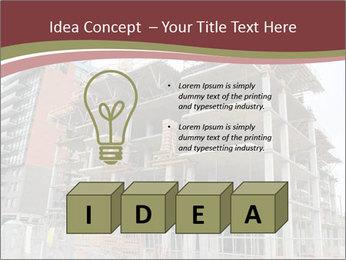 0000073500 PowerPoint Template - Slide 80