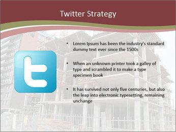 0000073500 PowerPoint Template - Slide 9
