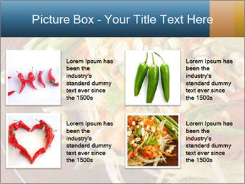 0000073501 PowerPoint Template - Slide 14