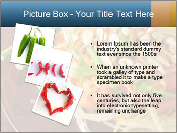 0000073501 PowerPoint Template - Slide 17