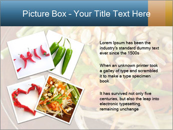 0000073501 PowerPoint Template - Slide 23
