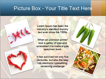 0000073501 PowerPoint Template - Slide 24