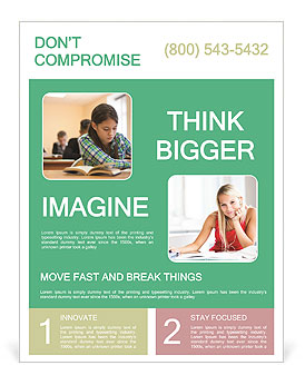 0000073502 Flyer Template