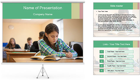 0000073502 PowerPoint Template
