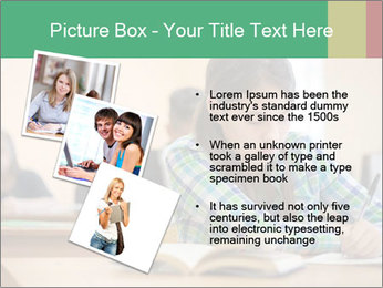 0000073502 PowerPoint Templates - Slide 17