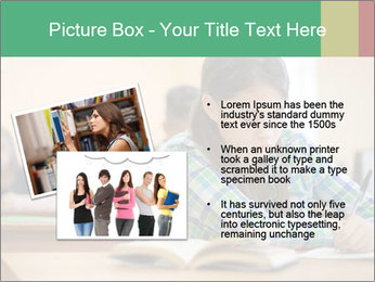 0000073502 PowerPoint Templates - Slide 20