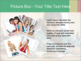 0000073502 PowerPoint Templates - Slide 23