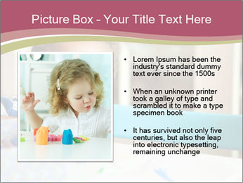 0000073504 PowerPoint Templates - Slide 13
