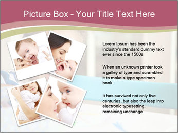 0000073504 PowerPoint Templates - Slide 23