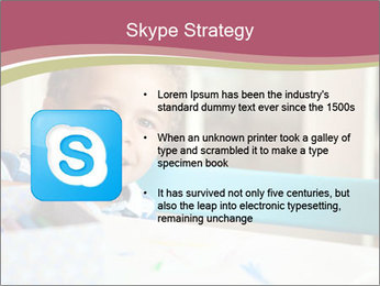 0000073504 PowerPoint Templates - Slide 8