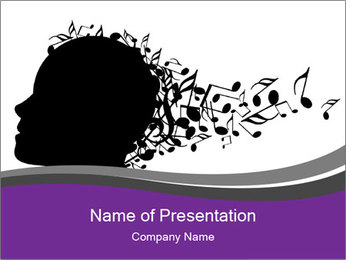 0000073505 PowerPoint Template - Slide 1