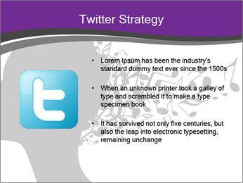 0000073505 PowerPoint Template - Slide 9