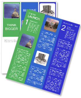 0000073507 Newsletter Templates