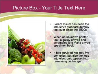 0000073510 PowerPoint Template - Slide 13