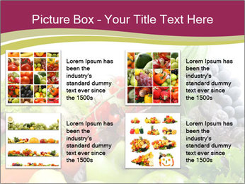 0000073510 PowerPoint Template - Slide 14