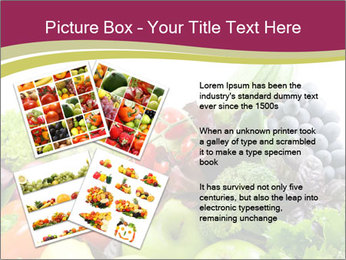0000073510 PowerPoint Templates - Slide 23