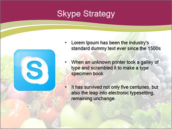 0000073510 PowerPoint Templates - Slide 8