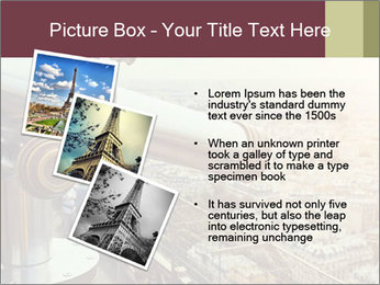 0000073511 PowerPoint Templates - Slide 17